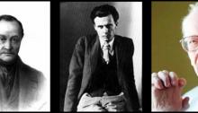 Comte, Huxley, & Clarke