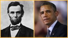 Lincoln_Obama2